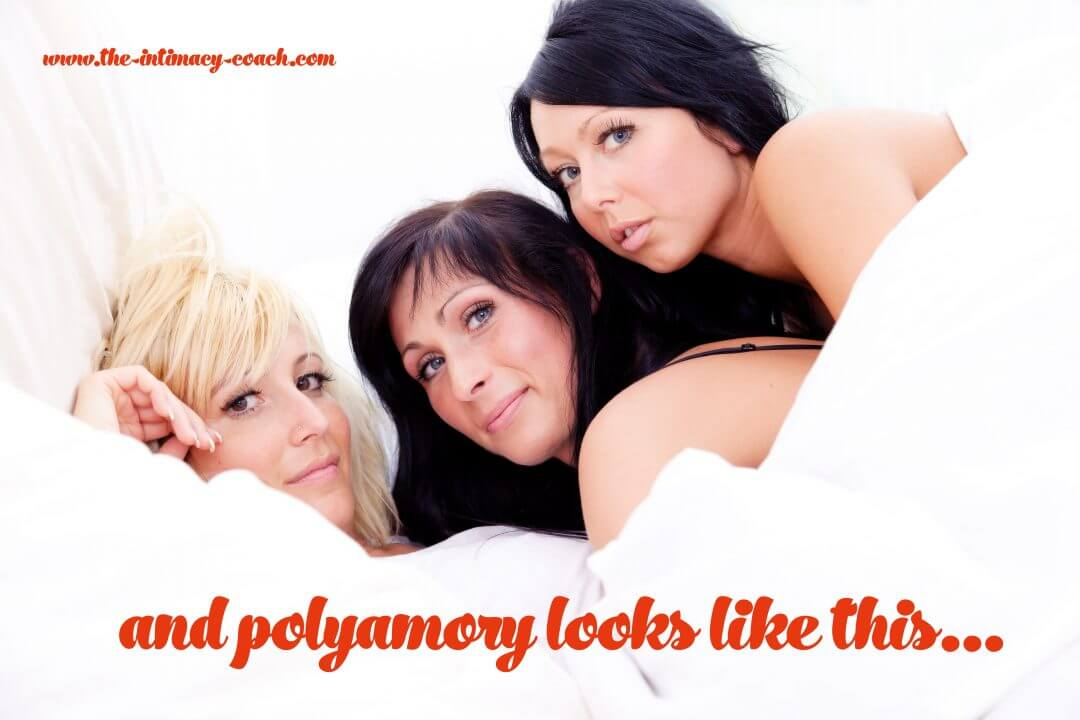 polyamory can look like this
