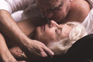 Erotic Love Making