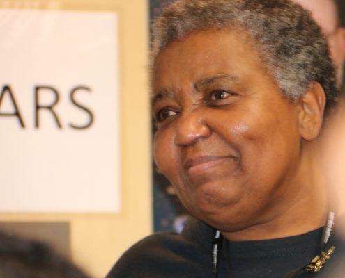 Mama Viola Johnson